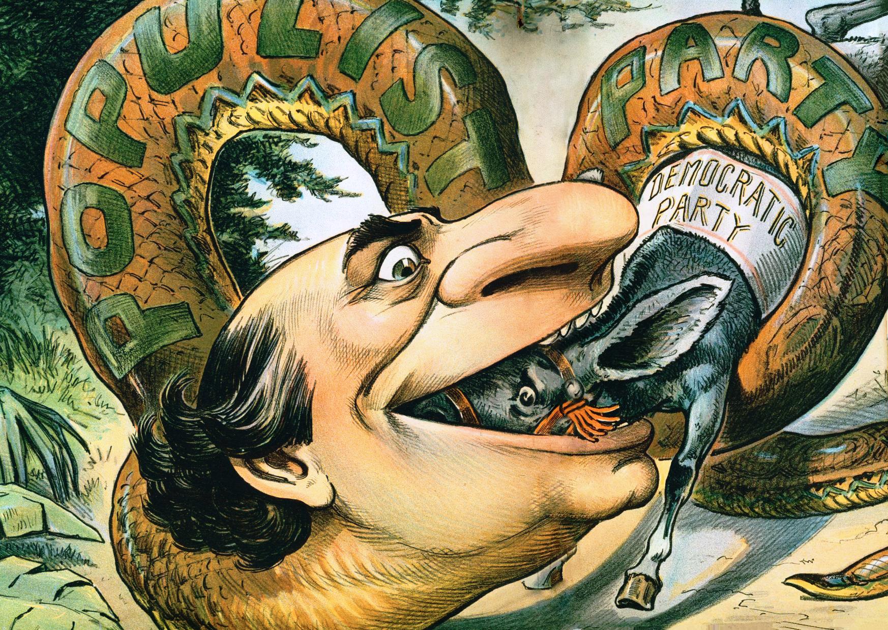 Bryan,_Judge_magazine,_1896